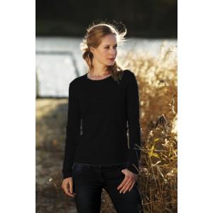 WCLS205 T-Shirt damski długi rękaw 205G