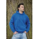Bluza z kapturem 280G Unisex royal blue