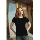 WCS160 T-Shirt damski 160G black