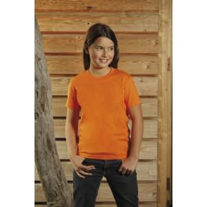 YC160 T-Shirt młodzieżowy 160G