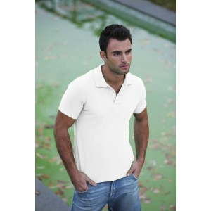 MPS210 Men's Polo 210G