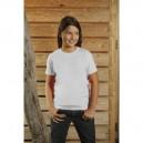 YC190N T-Shirt młodzieżowy 190G