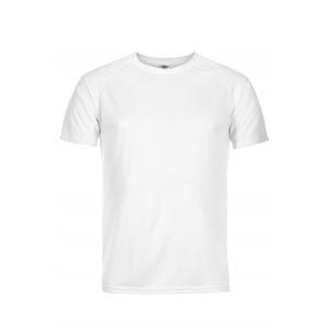 Keya PMC125 T-shirt męski 100% poliester